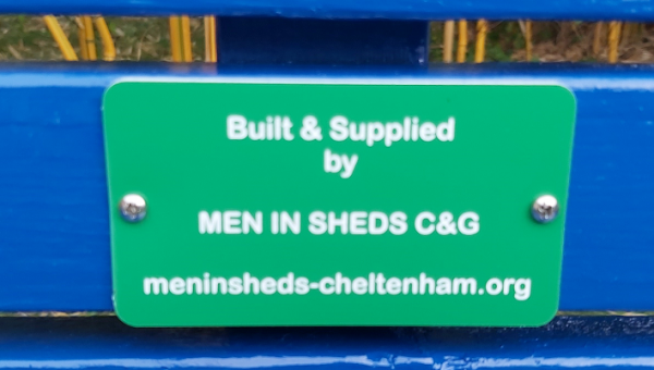 Gloucester Men in Sheds